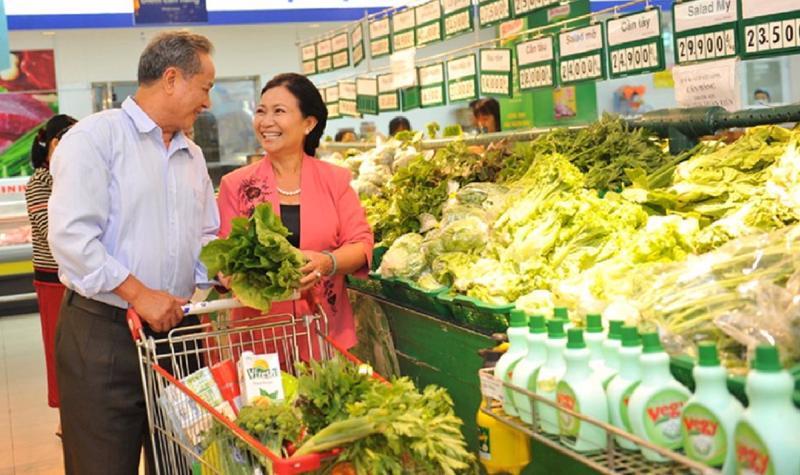 Hoạt động hưởng ứng Ngày Quyền của người tiêu dùng sẽ bắt đầu từ tháng 11/2021 đến hết tháng 5/2022.