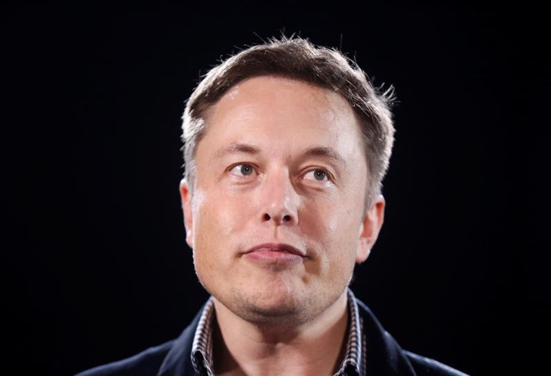 Elon Musk - Ảnh: Reuters.