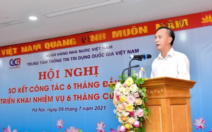 Ông Cao Văn Bình, Phó Tổng giám đốc CIC cho biết, 6 tháng cuối năm tiếp tục giảm phí để doanh nghiệp gượng dậy trong mùa Covid - 19