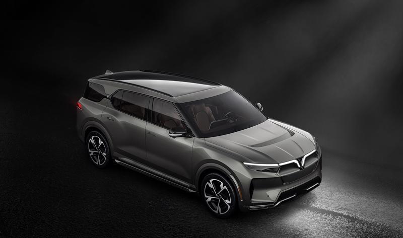 Theo kế hoạch, VinFast sẽ chính thức mở bán hai mẫu ô tô điện thông minh VF e35 và VF e36 trên toàn cầu vào tháng 3/2022.