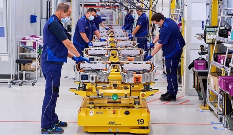 Doanh nghiệp châu Âu vẫn tin tưởng vào triển vọng dài hạn của Việt Nam