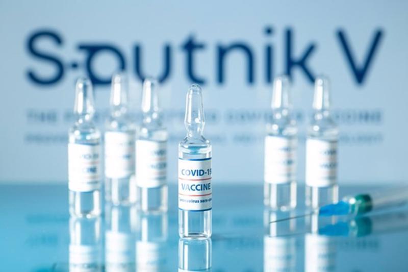 Vaccine Sputnik V của Nga - Ảnh minh họa