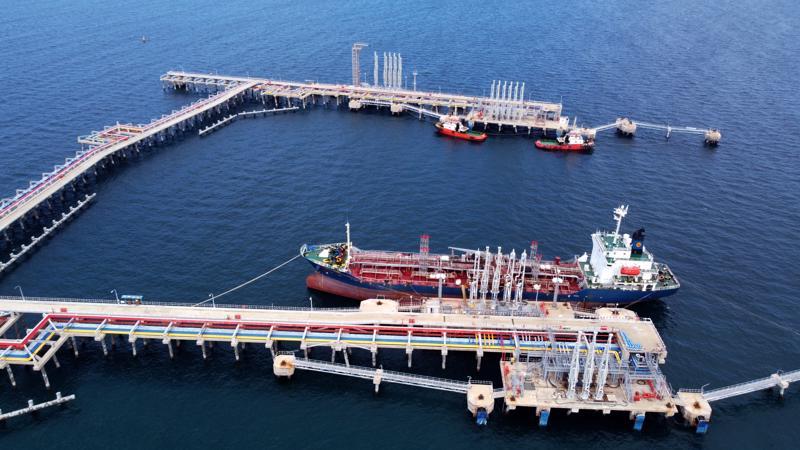 Khánh Hòa đề xuất điều chỉnh quy hoạch KKT Vân Phong