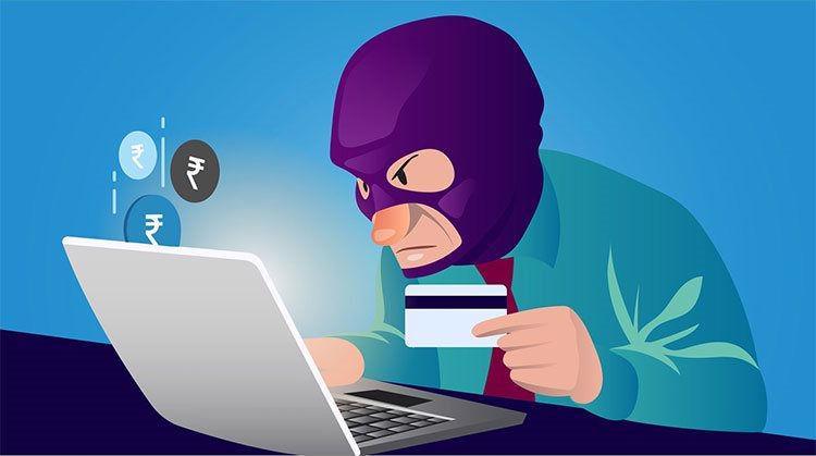 Cảnh báo chiêu thức lừa đảo, đánh cắp thông tin ngân hàng.