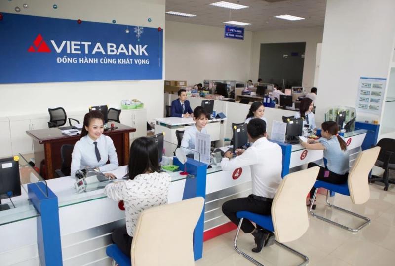 Kết thúc quý 1/2021, VietABank ghi nhận lợi nhuận trước thuế 125 tỷ đồng, tăng 53% so với cùng kỳ 2020 và hoàn thành 19% mục tiêu lợi nhuận năm.