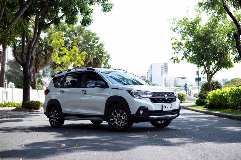Việc tập trung vào những mẫu ô tô du lịch thực dụng mang ngoại hình hút mắt, được xem là chìa khóa cho thành công cho Suzuki.