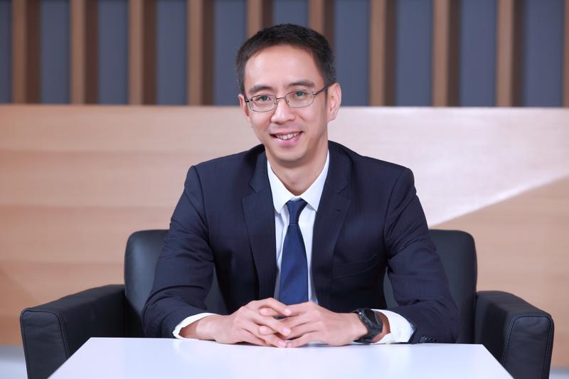 Ông Ngô Đăng Khoa, Giám đốc Khối ngoại hối và thị trường vốn, HSBC Việt Nam