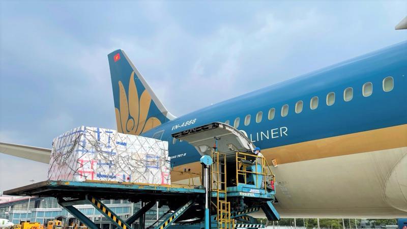Photo: Vietnam Airlines