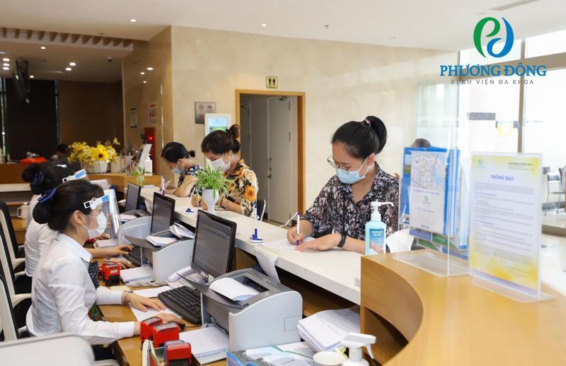 Không phải ai cũng tìm ngay đến các cơ sở Y tế uy tín, tin cậy khi gặp các vấn đề về sức khỏe.