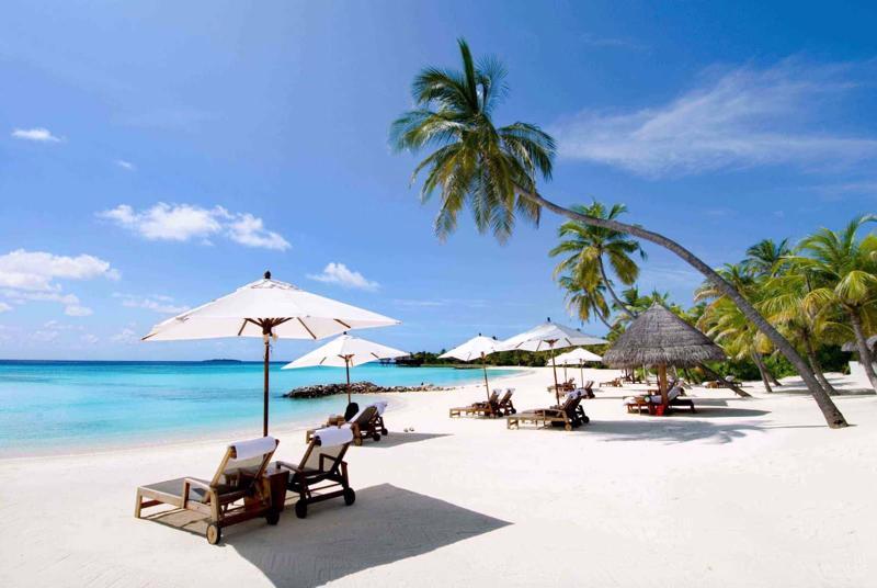 Khu du lịch Bãi Dài (Tp.Cam Ranh) được chọn để thí điểm vì ít dân cư xung quanh và có nhiều dịch vụ khép kín.