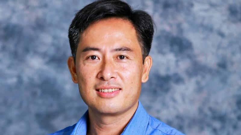 Ông Phạm Quang Tú, Phó giám đốc Quốc gia, Tổ chức Oxfam tại Việt Nam.
