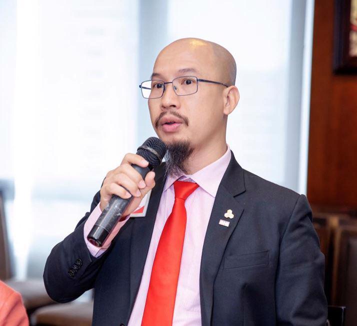 Founder Trần Duy Hào - Nhà sáng lập doanh nghiệp tiên phong trong lĩnh vực số hóa 3D.
