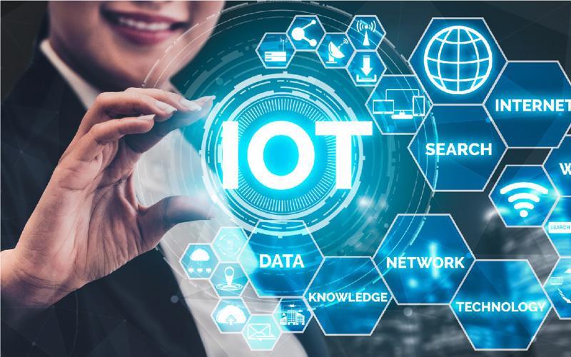 Levu Group ứng dụng công nghệ IOT dẫn đầu xu thế.