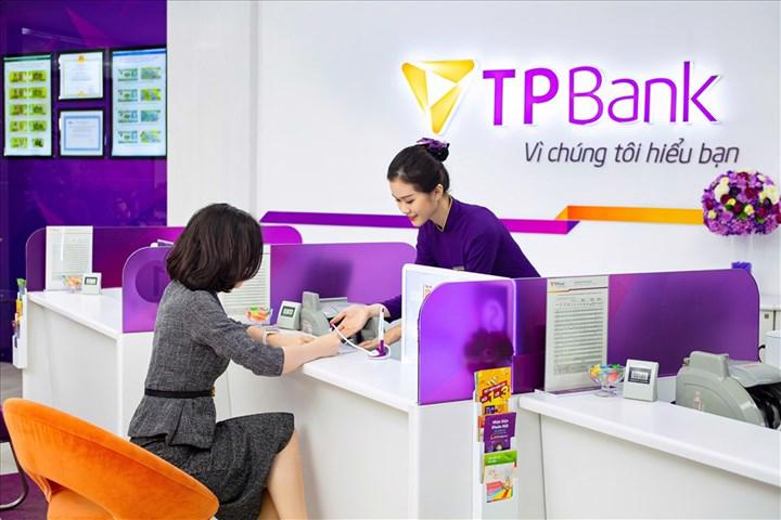 TPBank đã tích cực xây dựng các chương trình miễn giảm lãi suất cho khách hàng chịu tác động xấu bởi dịch bệnh Covid-19.