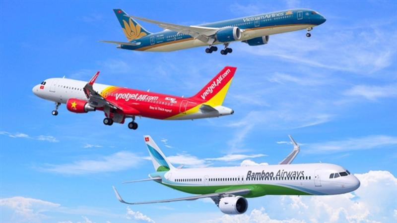 Yêu cầu tạm dừng nhiều chuyến bay chở khách đi, đến các tỉnh phía Nam kể từ ngày 19/7