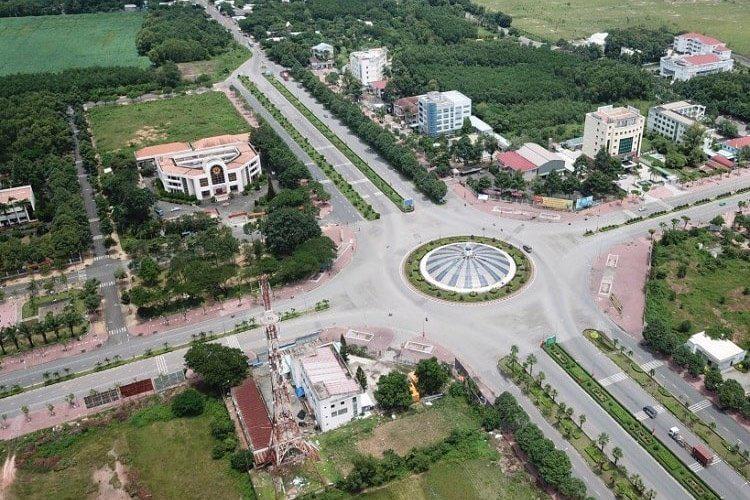 (Huyện Nhơn Trạch, tỉnh Đồng Nai).
