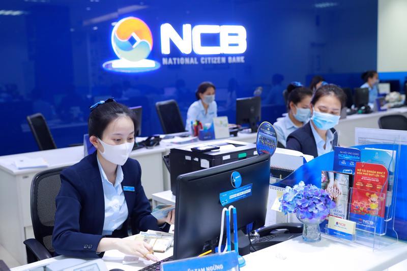 NCB triển khai mạnh mẽ quá trình chuyển đổi số.