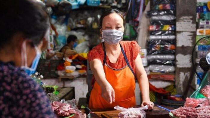 TP.HCM mở cửa hoạt động 40 chợ truyền thống trên khắp các quận huyện