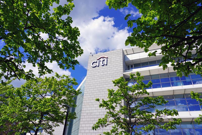 Trong 12 tháng qua, Citi đã đạt được mục tiêu môi trường là cung cấp 100% điện tái tạo cho tất cả các văn phòng và chi nhánh của mình trên toàn khu vực.