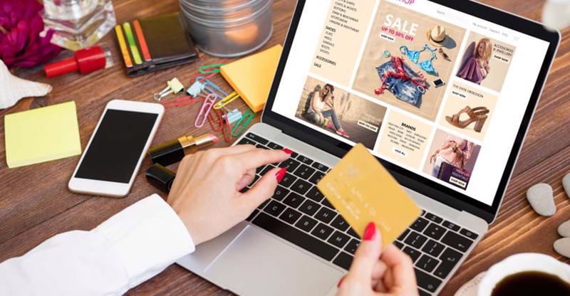 Nhiều rủi ro khi mua hàng trên các sàn thương mại điện tử.