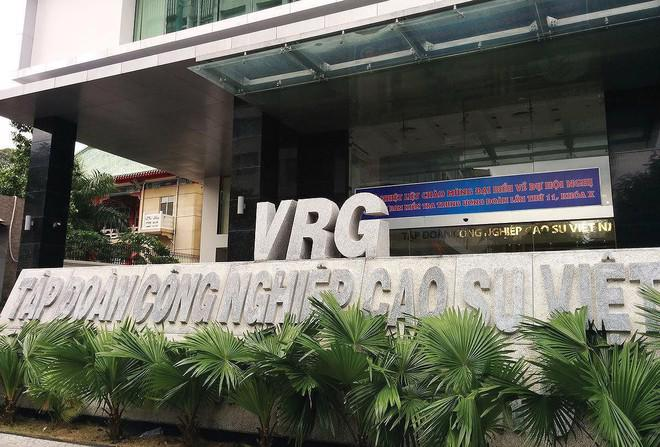 Phần vốn Nhà nước tăng thêm 113 tỷ đồng tại Công ty mẹ VRG sau kiểm toán