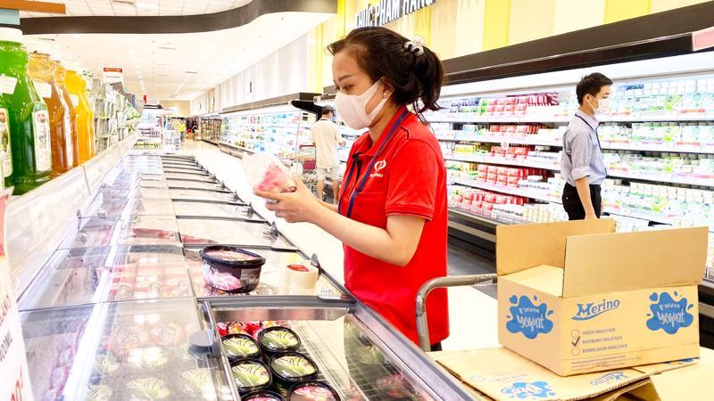 TP.HCM cam kết đảm bảo đủ hàng hóa cho người dân