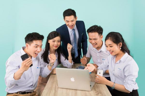 VNPT đã triển khai thí điểm Mobile Money nội bộ với hơn 40.000 cán bộ, nhân viên của Tập đoàn trên toàn quốc.