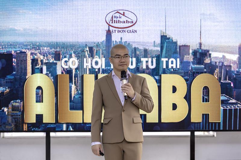 """Vụ án lừa đảo bán dự án bất động sản """"ma"""" ở Công ty địa ốc Alibaba từng gây chú ý dư luận cả nước"""