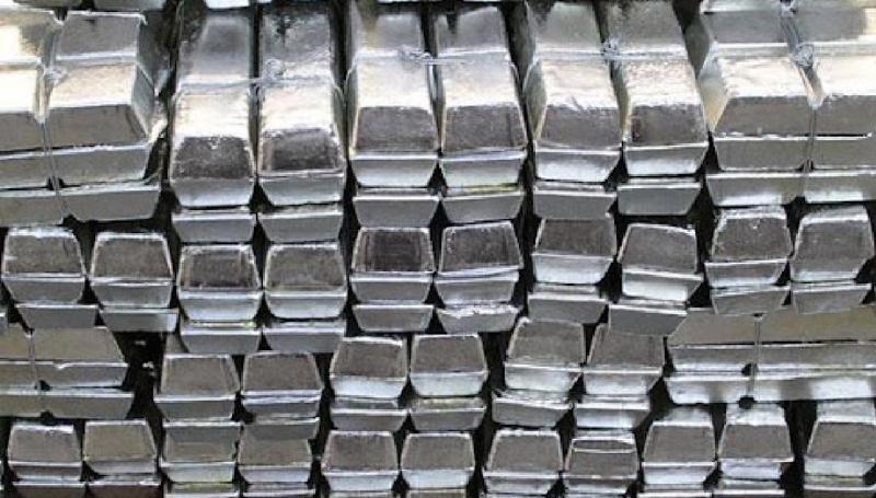 Đề xuất tăng thuế xuất khẩu đối với mặt hàng chì chưa gia công.