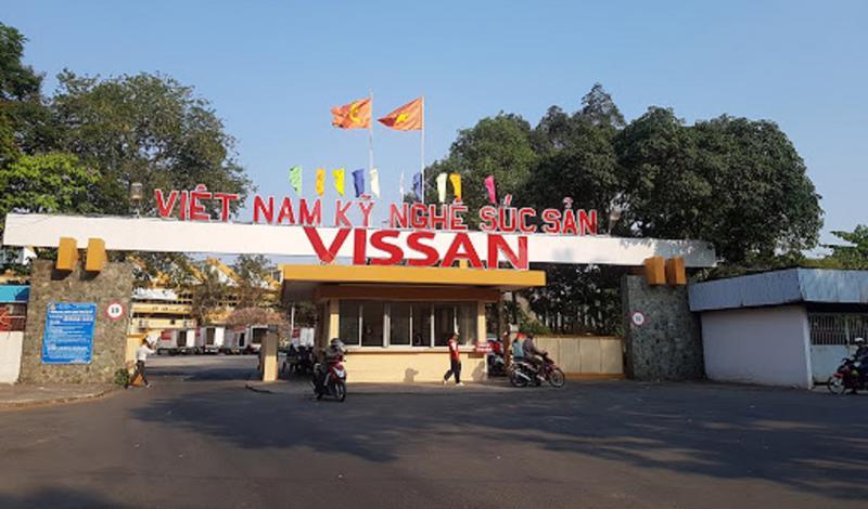 Vissan đề xuất phương án xử lý dịch bệnh và sản xuất.