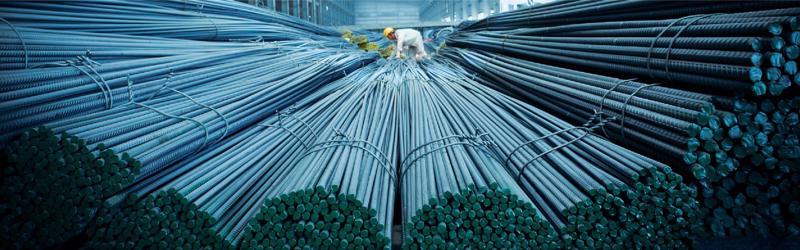 Thép xây dựng của HPG đạt 1,8 triệu tấn, tăng 22%, thị phần số 1 với 34,6%.