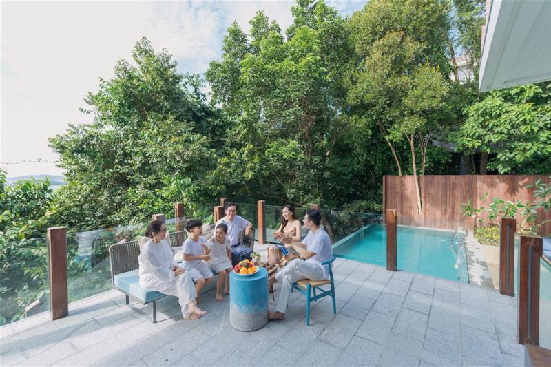 Sở hữu second home là cách để thỏa mãn khát khao cá nhân hóa không gian sống, nghỉ dưỡng