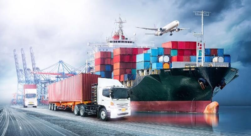 Dịch Covid-19 đang ảnh hưởng đến hoạt động xuất nhập khẩu.