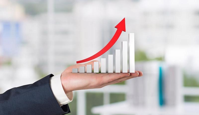 """Cổ phiếu AGG tăng mạnh trong 2 phiên ngày 27 và 28/7 do nhóm quỹ Dragon Capital """"gom hàng""""."""
