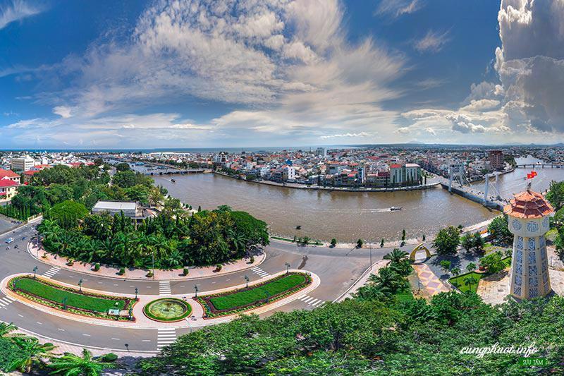TP. Phan Thiết, tỉnh Bình Thuận.