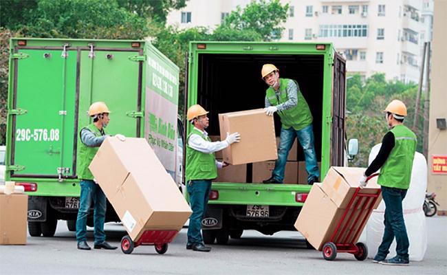 Bổ sung đối tượng lao động trong các ngành vận tải và logistics, đặc biệt là lái xe, phụ xe... là đối tượng ưu tiên tiêm vaccine