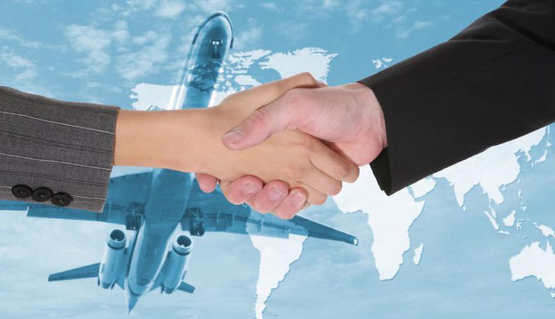 Nếu có thêm một cú bắt tay với ngân hàng, hàng không tư nhân sẽ không bị phá sản?