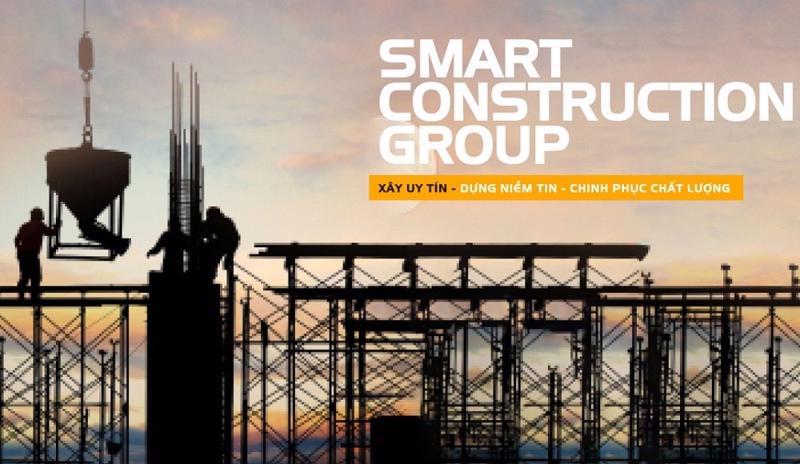 Công ty cổ phần Xây dựng SCG là một trong những doanh nghiệp xây dựng tiên phong áp dụng 4.0 vào triển khai các dự án tại Việt Nam.
