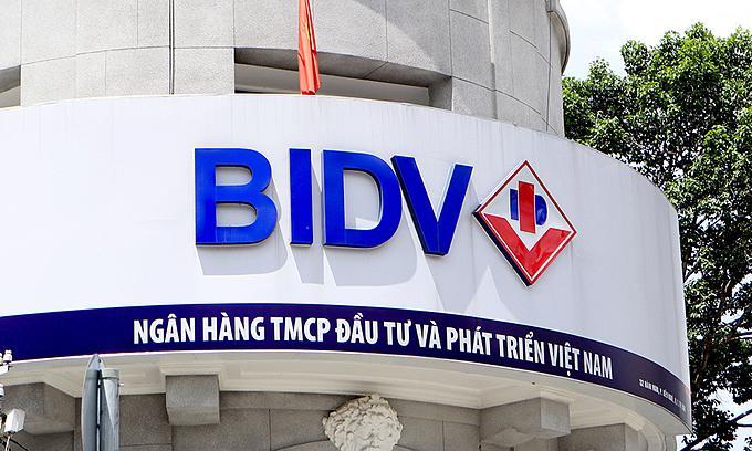 6 tháng đầu năm, lợi nhuận BIDV tăng mạnh chủ yếu dựa vào giảm chi phí