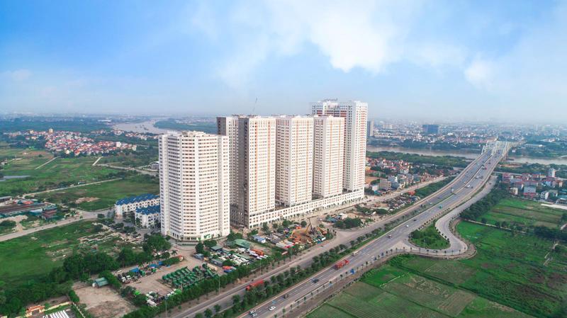 Eurowindow River Park - chung cư cao cấp giá bình dân.