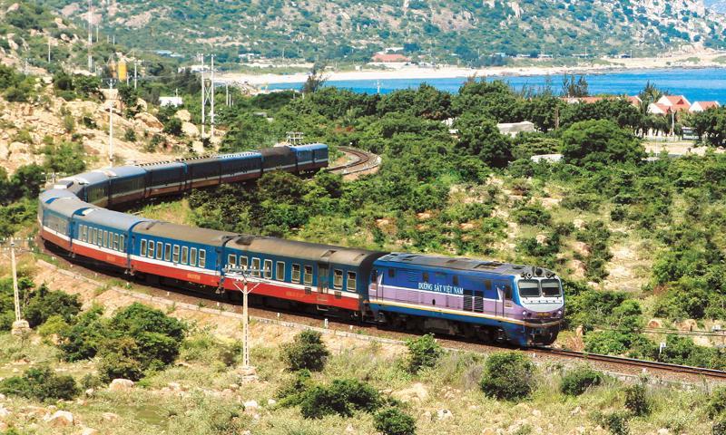 Mạng lưới đường sắt quốc gia thời kỳ 2021-2030 được quy hoạch theo 16 tuyến với chiều dài 4.871 km.