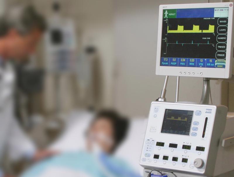 Techcombank hỗ trợ máy thở điều trị bệnh nhân Covid-19 đến các tỉnh phía Nam.
