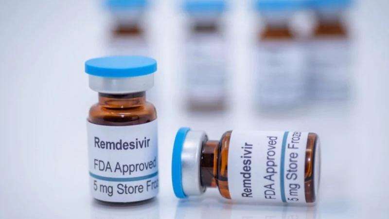 Các doanh nghiệp Ấn Độ cam kết sẽ cung cấp cho Việt Nam khoảng 1 triệu liều thuốc điều trị Covid 19 Remdesivir.
