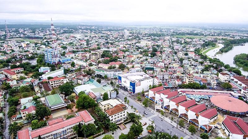 Thành phố Đông Hà