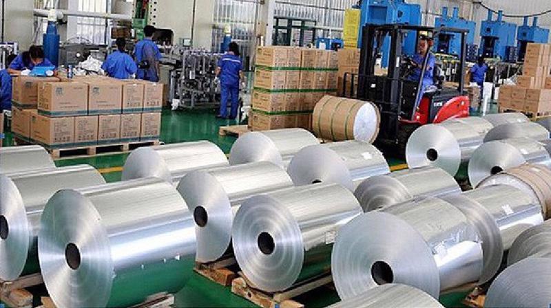 Màng BOPP nhập khẩu đang bị áp thuế chống bán phá giá từ 9,05% - 23,71%.