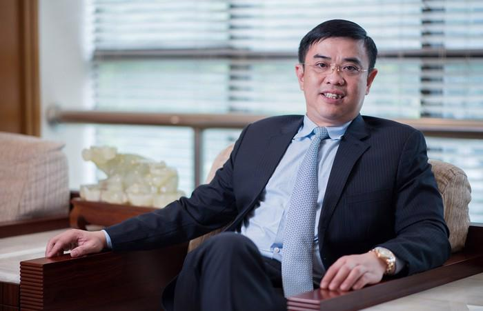 Sau ngày 4/8, ông Nguyễn Văn Lê phụ trách xử lý nợ của SHB