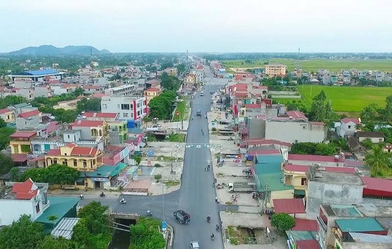Thanh Hóa có số lượng xã xây dựng nông thôn mới lớn nhất cả nước.