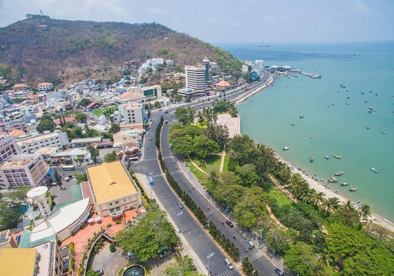 TP. Vũng Tàu, tỉnh Bà Rịa - Vũng Tàu