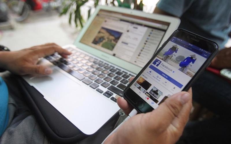 Thời gian tới, Tổng cục Thuế sẽ tập trung chống thất thu thuế kinh doanh qua mạng.