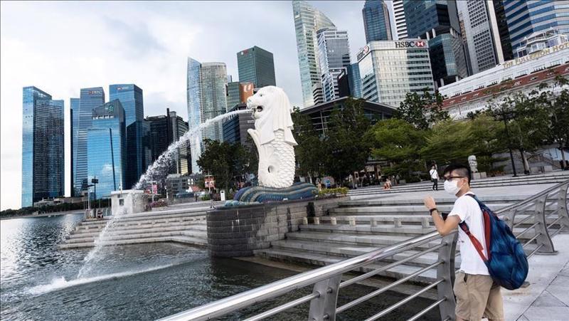 Chính phủ Singapore cho biết sẽ tiếp tục nới lỏng hạn chế vào đầu tháng 9, khi tỷ lệ dân số tiêm đủ vaccine dự kiến đạt 80%.